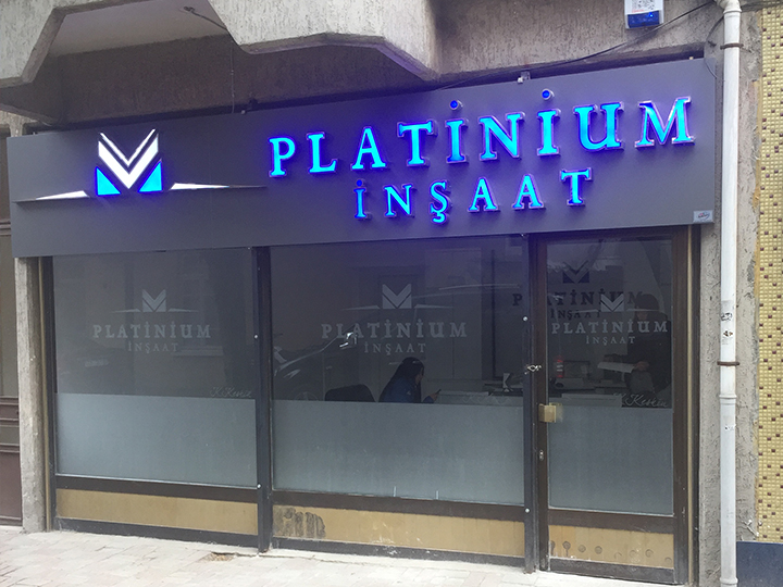 Platinum İnşaat