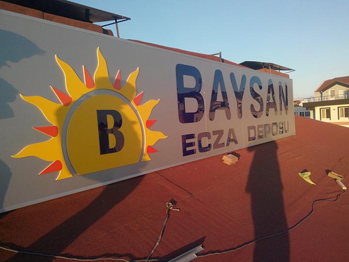 Baysan Ecza Deposu